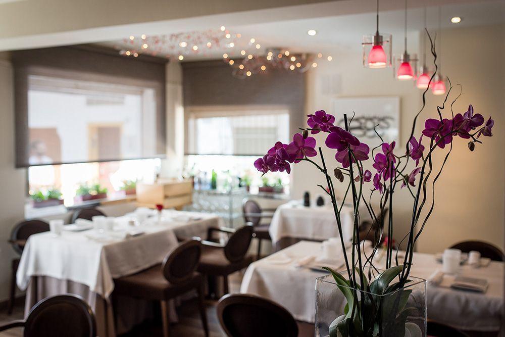 Top Dining Spots in Marbella