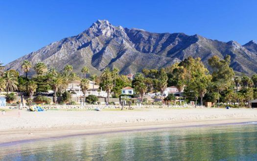 Welcome to Marbella Season 2018 - interesting events and dates