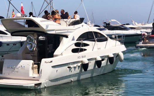 Boat Rentals and Yacht Charter in Marbella