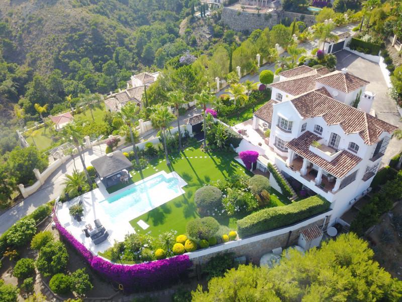 ¿Quiere comprar una casa en Marbella?