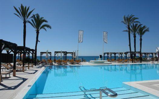 ¿Por qué de todos los lugares Marbella?