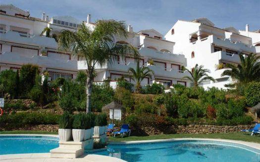 ARFA656 - Ático en venta en Elviria en Marbella