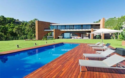ARFV1654 - Moderna villa en venta en La Reserva de Alcuzcuz en Benahavis