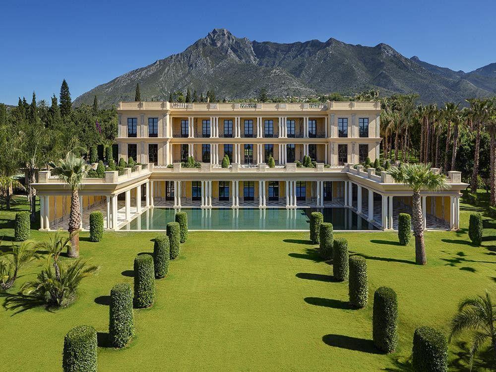 ARFV1713 - Villa majestuosa en venta en Nagueles en Marbella