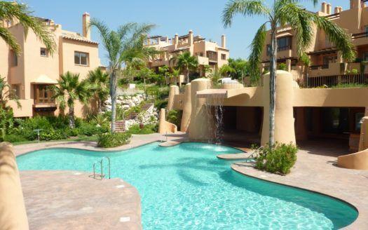 ARFTH106 - Hermosa casa adosada en venta en la Riviera del Sol en La Cala de Mijas