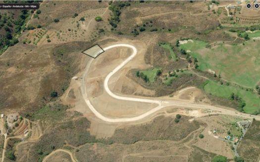 10 parcelas para construir villas en La Cala Golf en Mijas Costa en venta