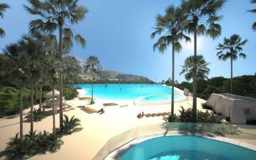 ARFA1177 - Apartamentos Paradise en venta en Casares