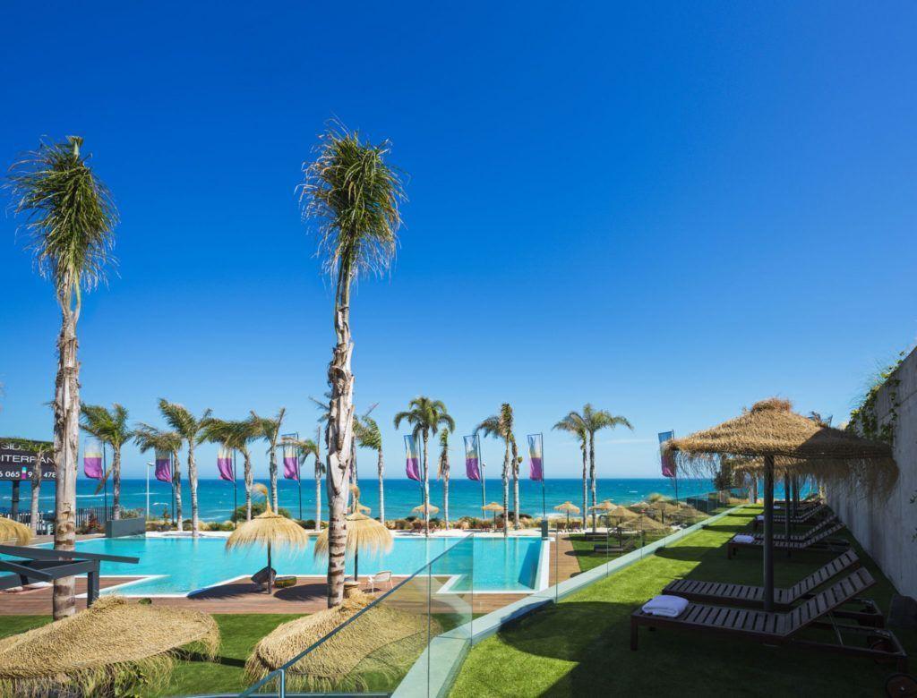 ARFA1330 - Apartamentos en venta en El Faro Mijas Costa
