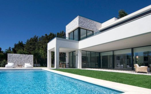ARFV1724 - Villa moderna en venta en Guadalmina Baja en San Pedro de Alcántara