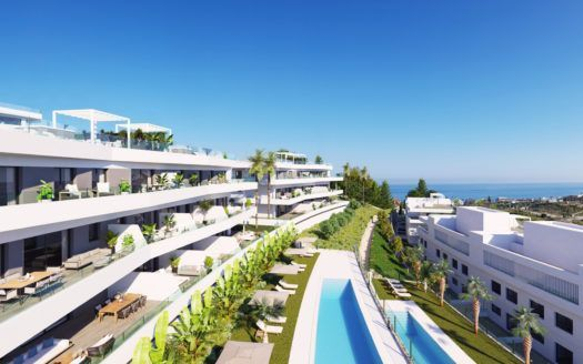 ARFA1360 - Apartamentos modernos a poca distancia de la playa a un precio razonable.