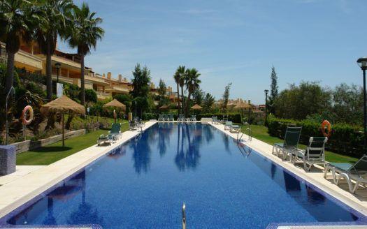 ARFA1369 - Exclusivo apartamento en venta en la Milla de Oro en Marbella