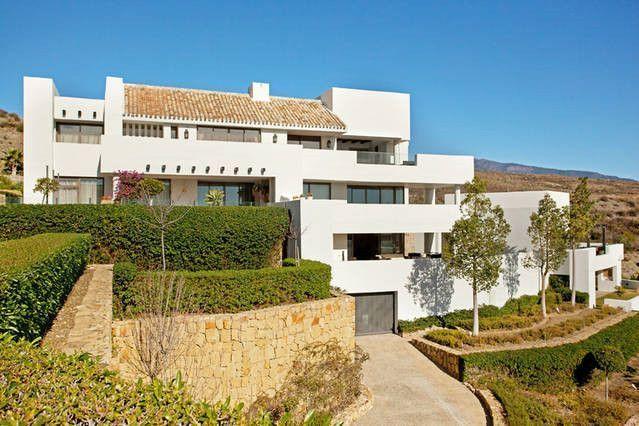 ARFA1274 - Atractivo apartamento de planta baja en Los Flamingos en Estepona en venta
