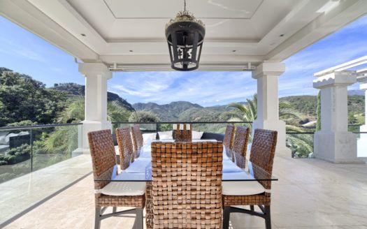 ARFV1825-152 - Amplia villa en venta en La Zagaleta en Benahavis