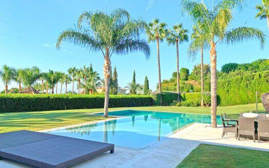 ARFV2175 - Impresionante villa de lujo en venta en Sierra Blanca en la Milla de Oro en Marbella