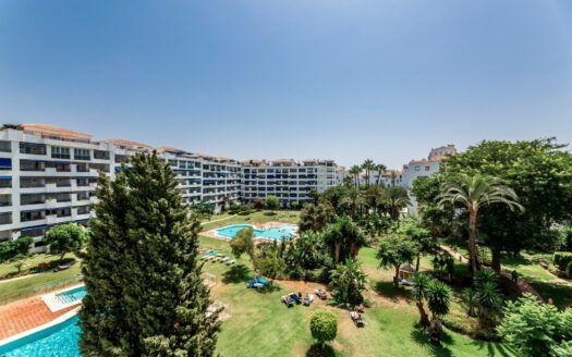 ARFA1440-3 Fantástico piso de 3 dormitorios en Jardines del Puerto en Puerto Banús - Marbella