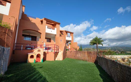 TH173-373 Casa adosada familiar con orientación sur en La Alqueria