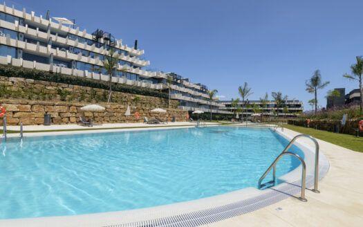 ARFA1447-394 Apartamento a estrenar cerca La Resina Golf - Selwo