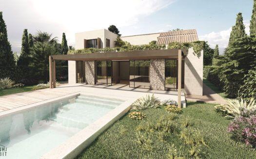 ARFV 2217 Brisa moderna de la vida mediterránea - chalet en venta en Paraiso Alto