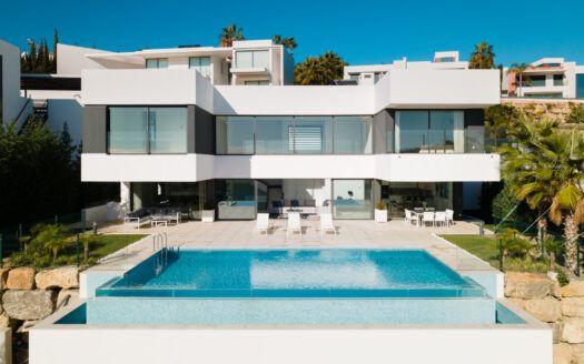 ARFV2221 Villa en venta en La Alqueria